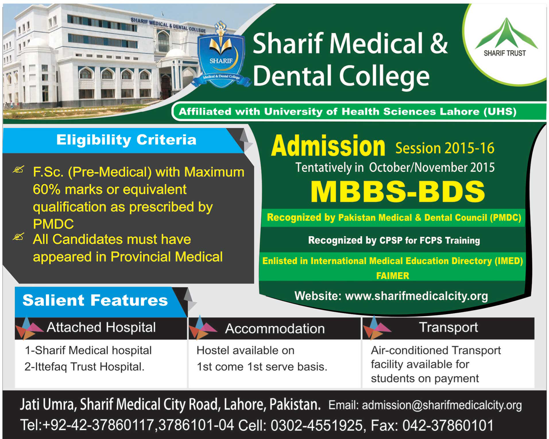 Dentist deals in lahore