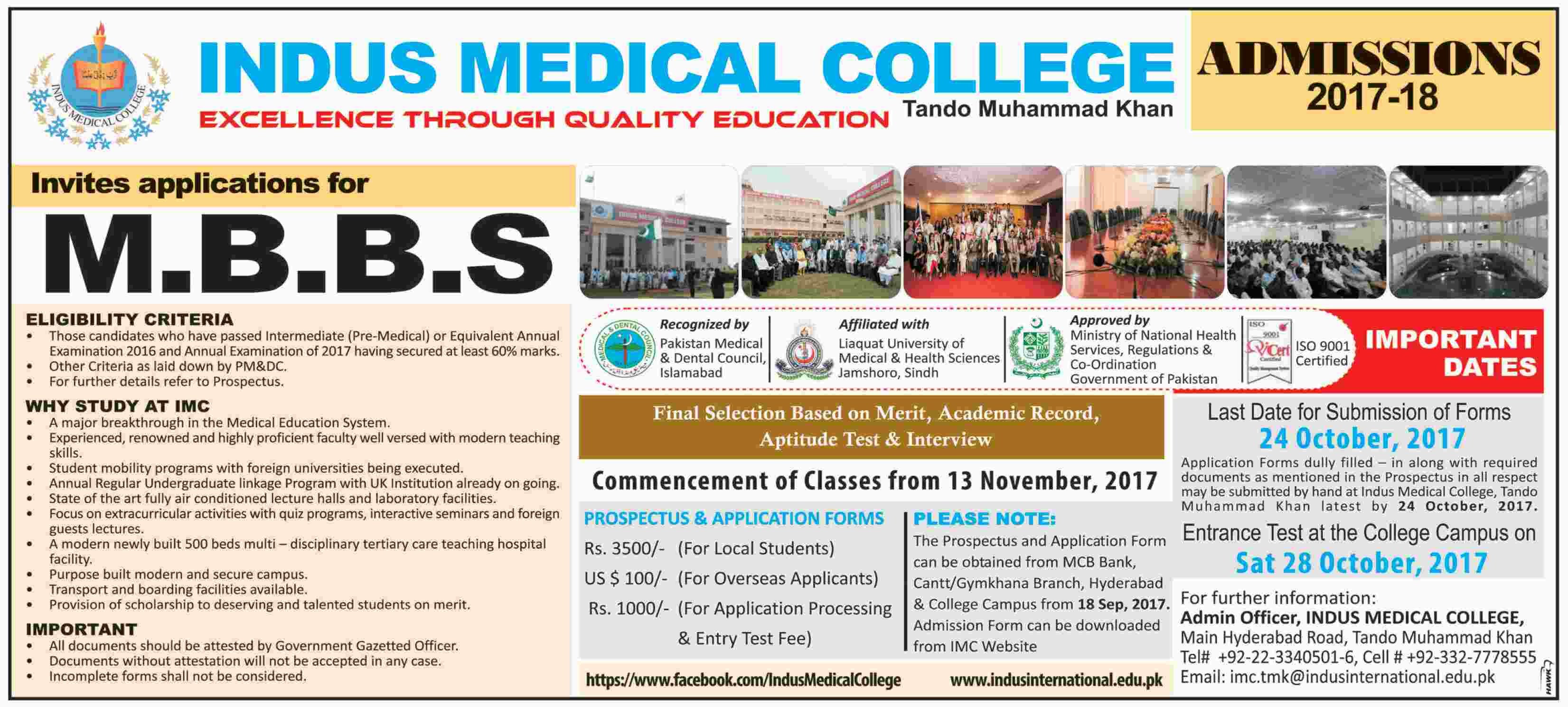 importance of merit based scholarships