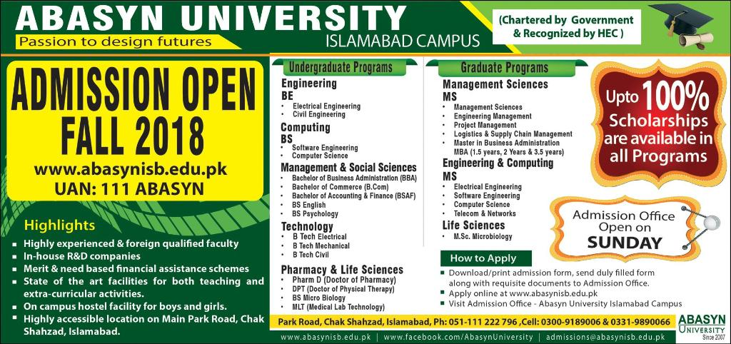 Dating in islamabad rawalpindi universities